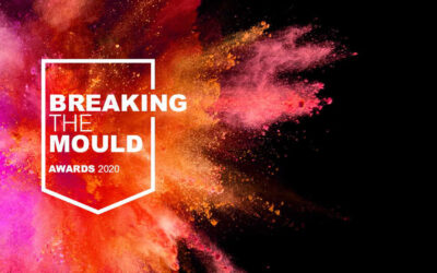 Hixon Group Announced as 'Breaking the Mould' Awards Finalists