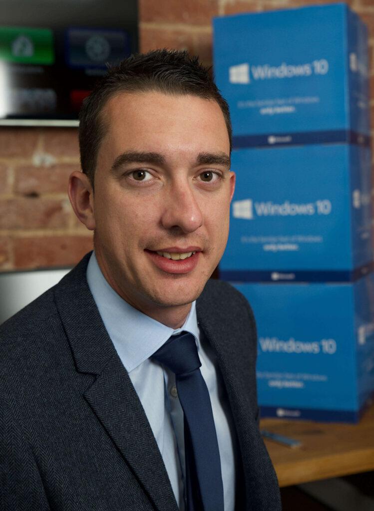 Jonathan Lawton - Managing Director, Hixon Group