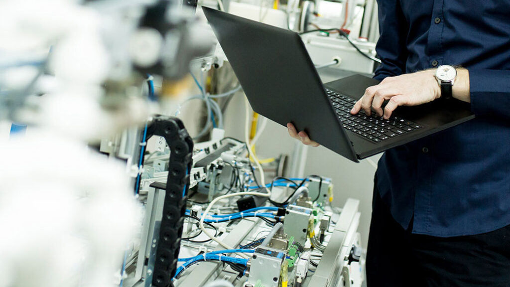 IT Support Provider in Stoke-on-Trent