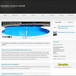 Interplan Leisure Limited