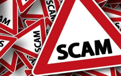 Scam Alert – Call for Support