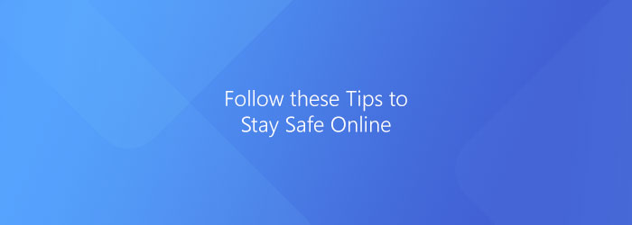 10 Tips to Avoid Online Scams