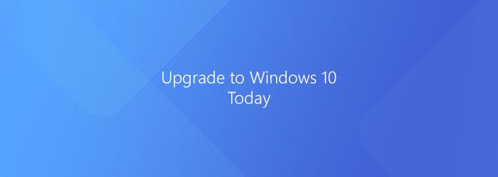 Windows 10: 5 Reasons to Upgrade